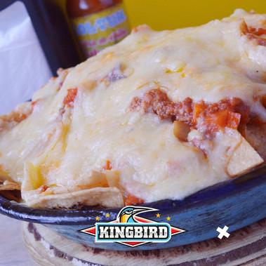Nachos Lasagna