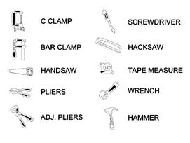 Tool Choices