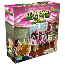 기본 게임 박스