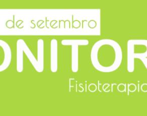 INSCRIÇÃO DE MONITORIA - FISIOTERAPIA 2021/2