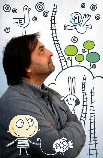 Contact, juan jose, Contacto, ilustrador, ilustración, Dibujante, arte, dibujos, foto juan jose fernández