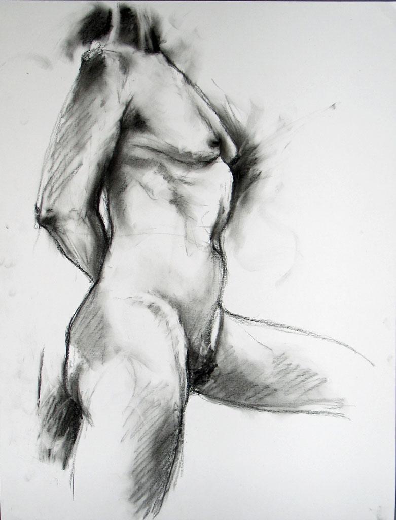 Sketch # 5