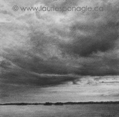 Landscape # 123