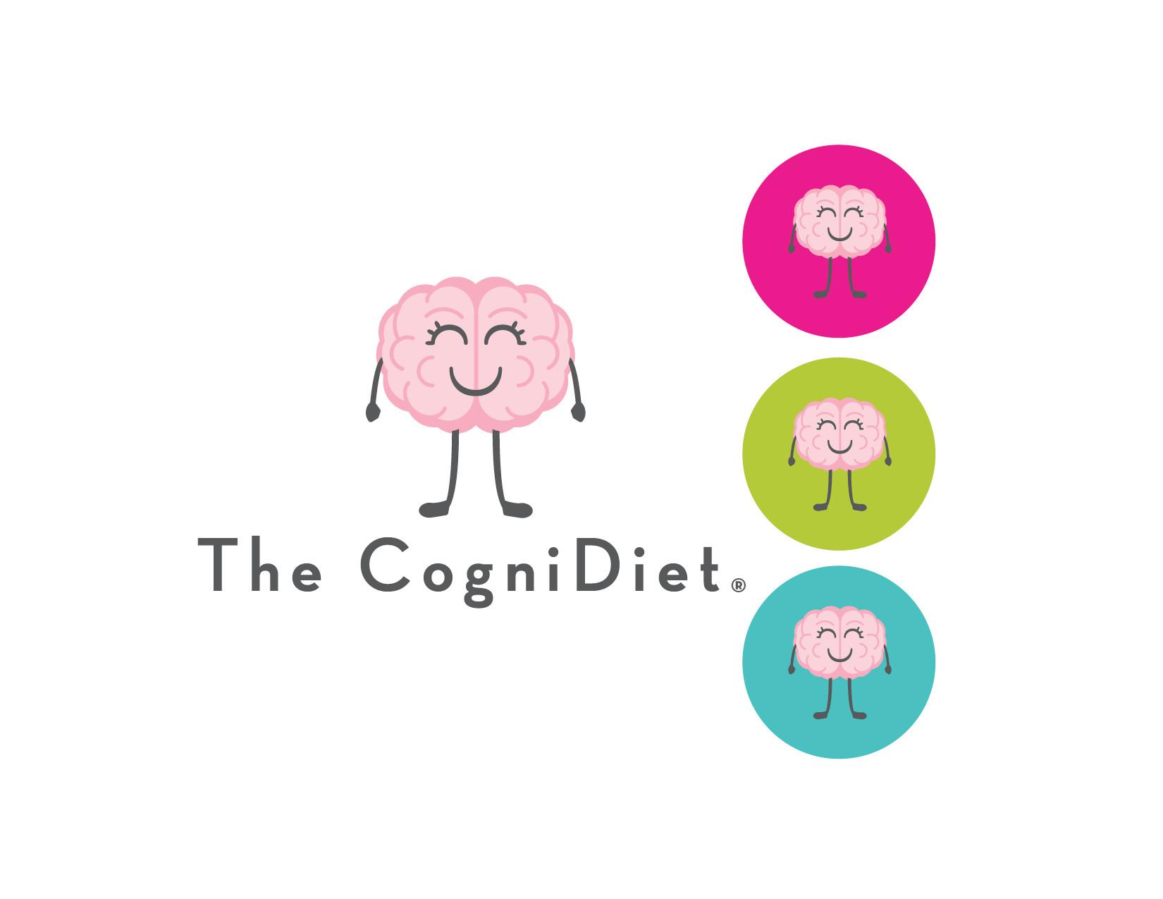 The CogniDiet Logo