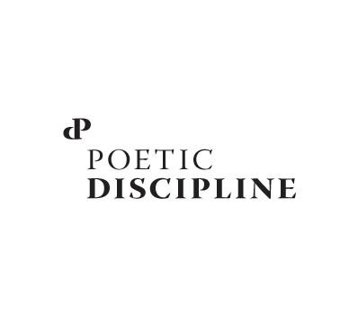 Poetic Discipline Primary Logo