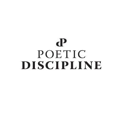 Poetic Discipline Secondary Logo
