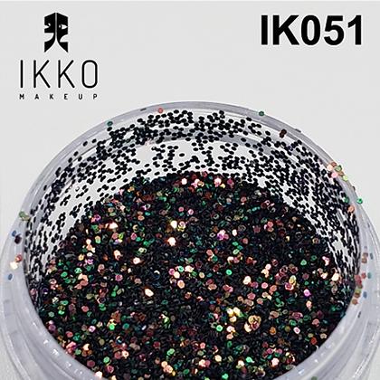 IKKO MAKEUP 051