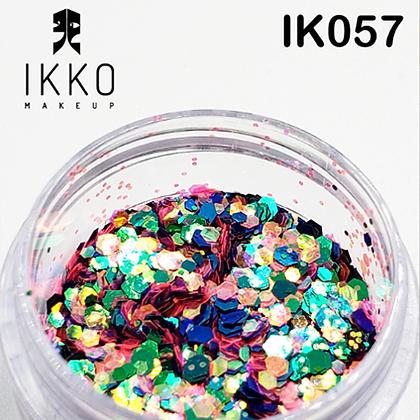 IKKO MAKEUP 057