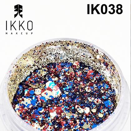 IKKO MAKEUP 38