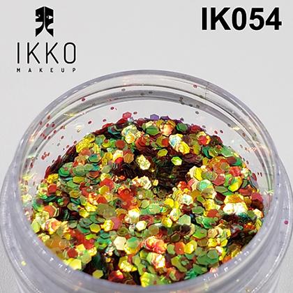 IKKO MAKEUP 054