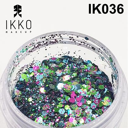 IKKO MAKEUP 036