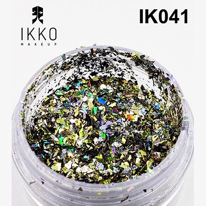 IKKO MAKEUP 041