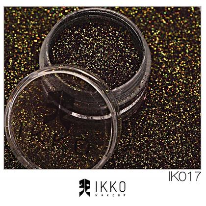 IKKO MAKEUP 017