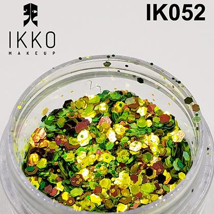 IKKO MAKEUP 052