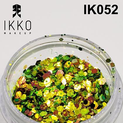 IKKO MAKEUP 52