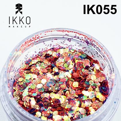 IKKO MAKEUP 055