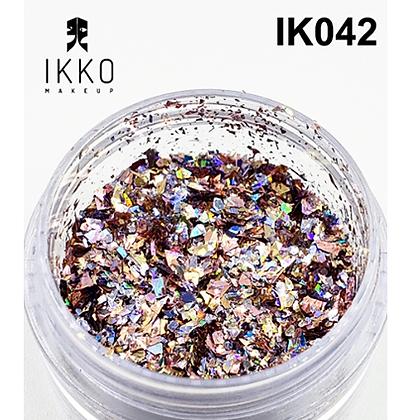 IKKO MAKEUP 042