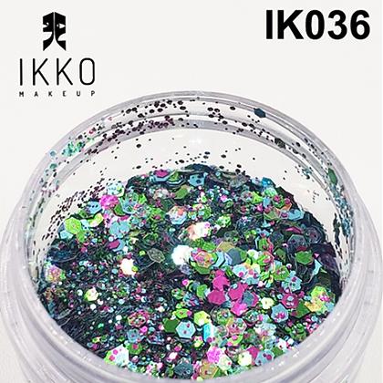 IKKO MAKEUP 36