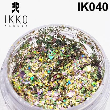 IKKO MAKEUP 040