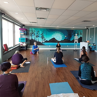 yoga prince george  british columbia  krell yoga on 5th