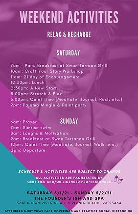 NMFF_Women's Wellness Weekend_pg4-activi