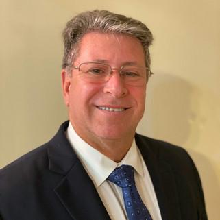 Lt/C Michael Richter - Secretary