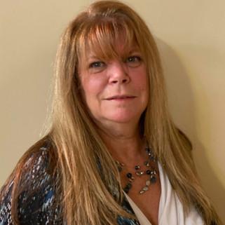 Lt/C Linda LaDez - Administrative Officer