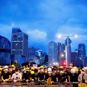 China's Neighbours Ask: U Ok Bro?