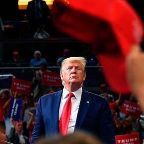 Trump Switches Rest Of Tour To Cool, Indy Venues