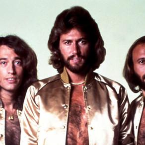 Bee Gees Release New Single: Stayin' Alert