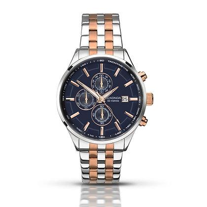 Sekonda Gents Velocity Chronograph Watch
