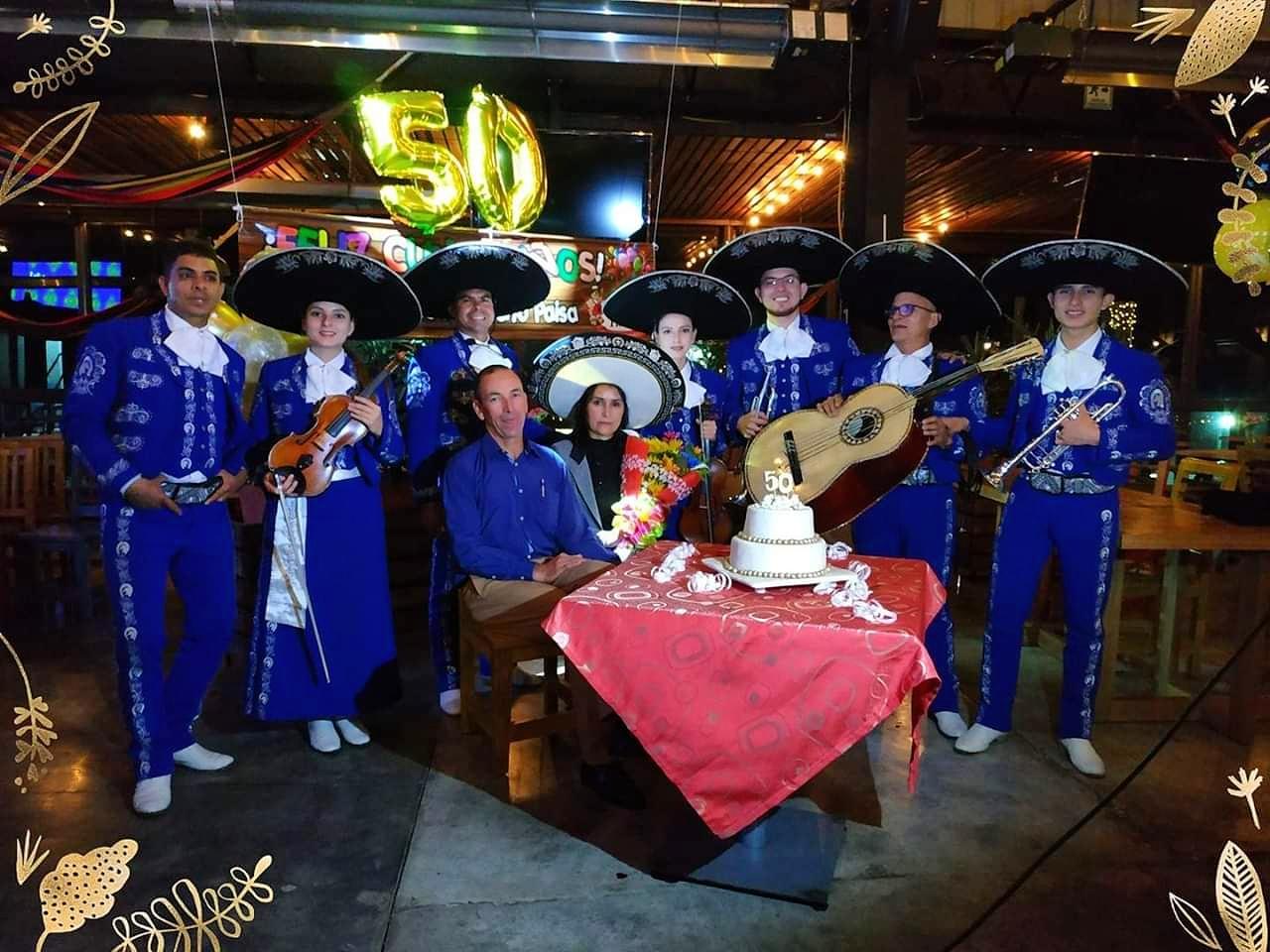 mariachis en itagui eclipse mexicano