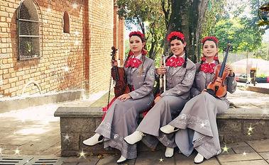 mariachis en medellin. - eclipse mexicano