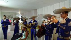 Mariachi Elcipse Mexicano