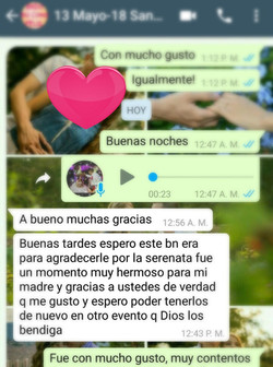 Los mejores Mariachis de Medellin 7