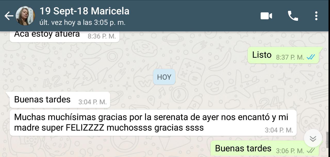 Los mejores Mariachis de Medellin 2