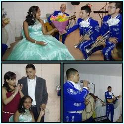 Mariachi Juvenil en Medellin 25