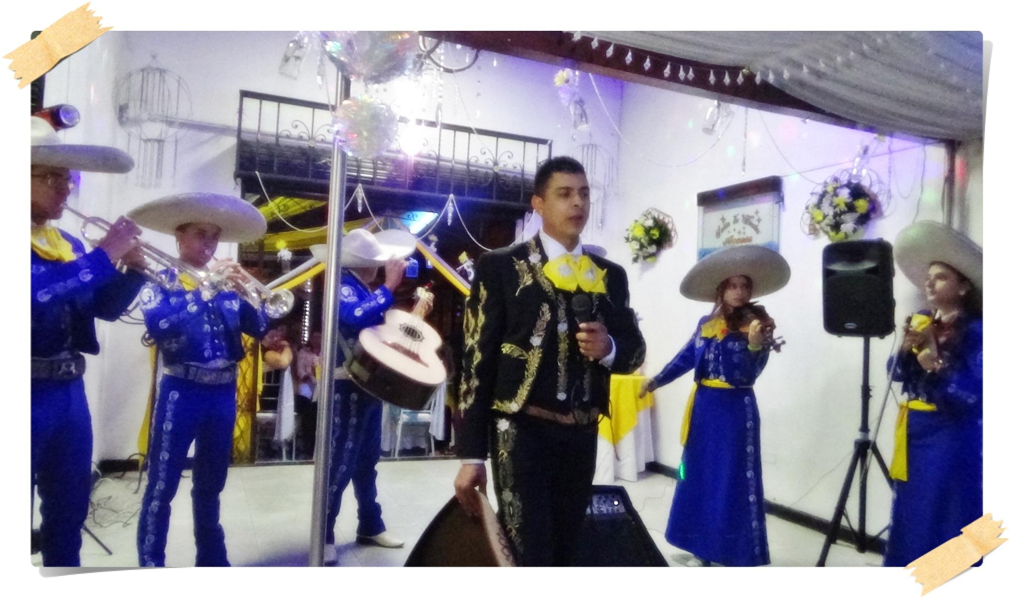 Mariachi Juvenil en Medellin 24