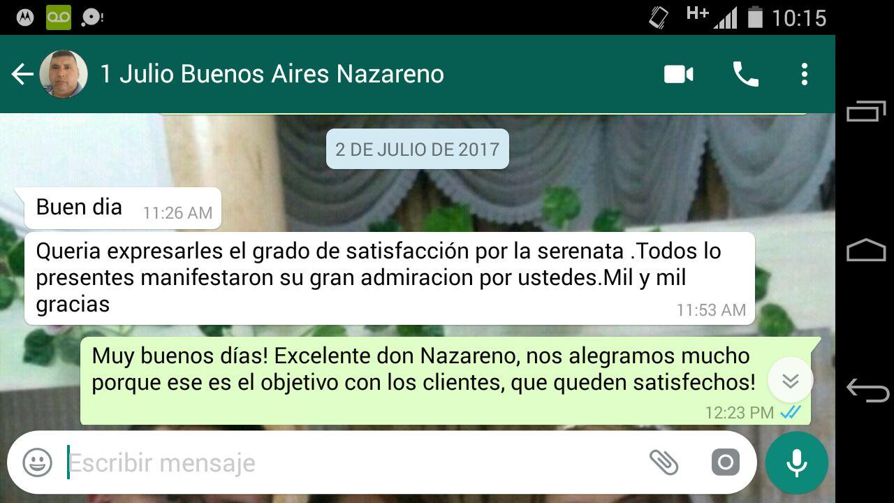 Los mejores Mariachis de Medellin 28