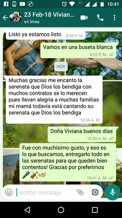 Los mejores Mariachis de Medellin 17
