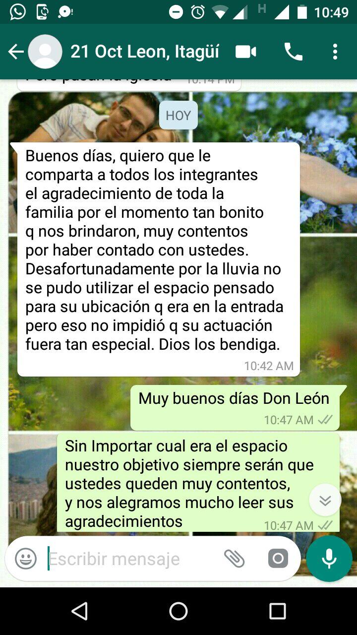 Los mejores Mariachis de Medellin 01