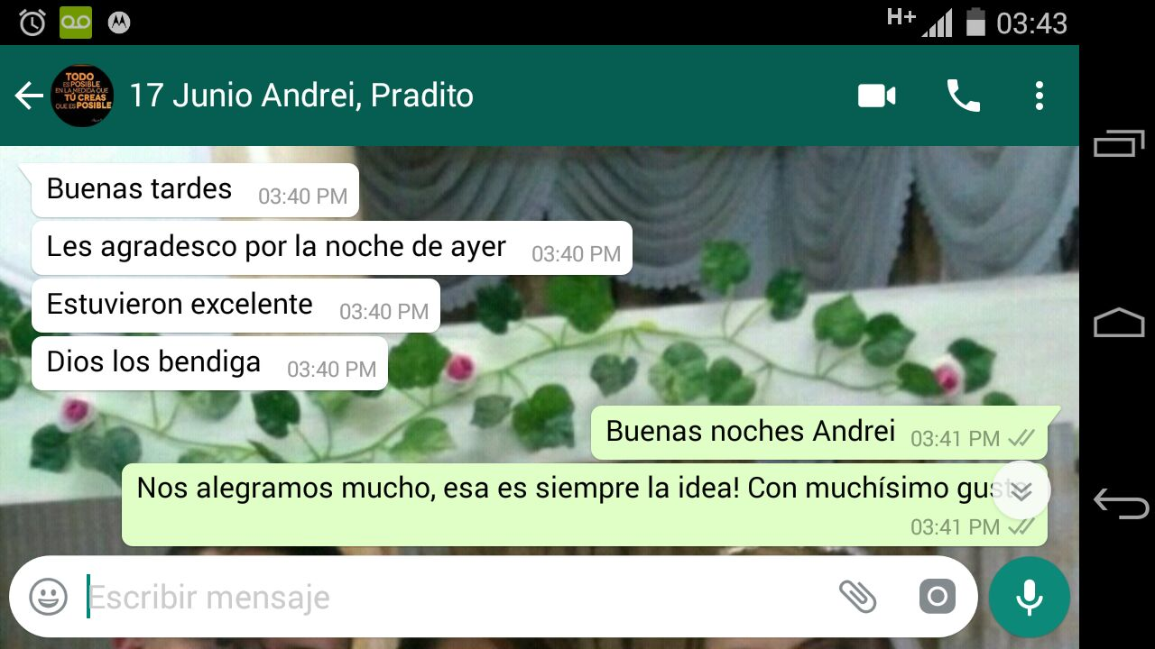 Los mejores Mariachis de Medellin 29