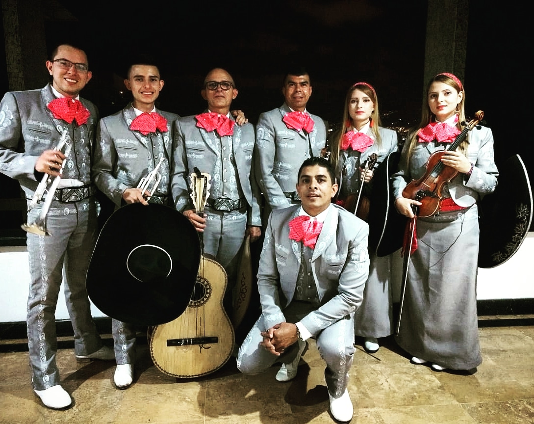 mariachi eclipse mexicano
