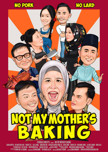 Not My Mother's Baking Movie Poster