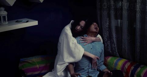 Midori seduces Haqim