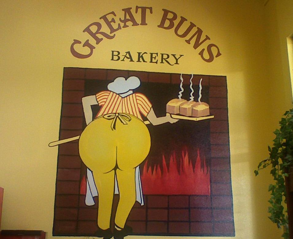 Great Buns Bakery