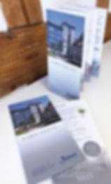 Grafik, Gestaltung, Texten, Produktionskoordination, Hotel Leporello, Hotel Banana City Winterthur