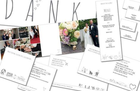 Hochzeitsarrangement