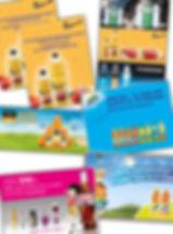 Gestaltung, Satz, Schorle, Valser, Gatorade, Cappy Pulpy, Coca Cola, Nestea, Inserat, Coca-Cola Schweiz GmbH