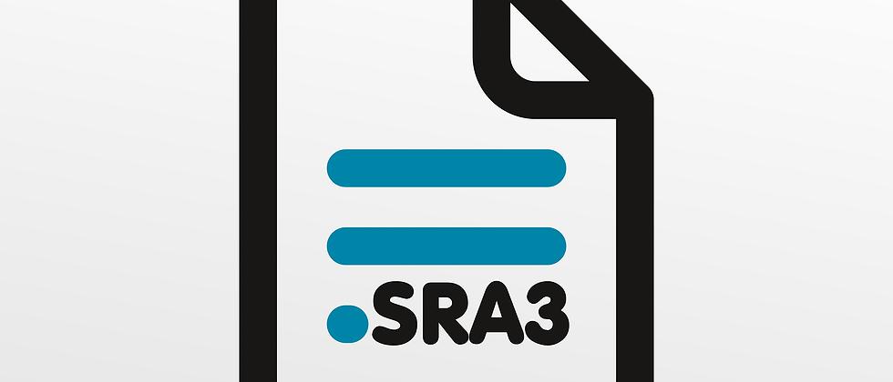 DIN SRA3 250 g/m2, farbig, 1-seitig